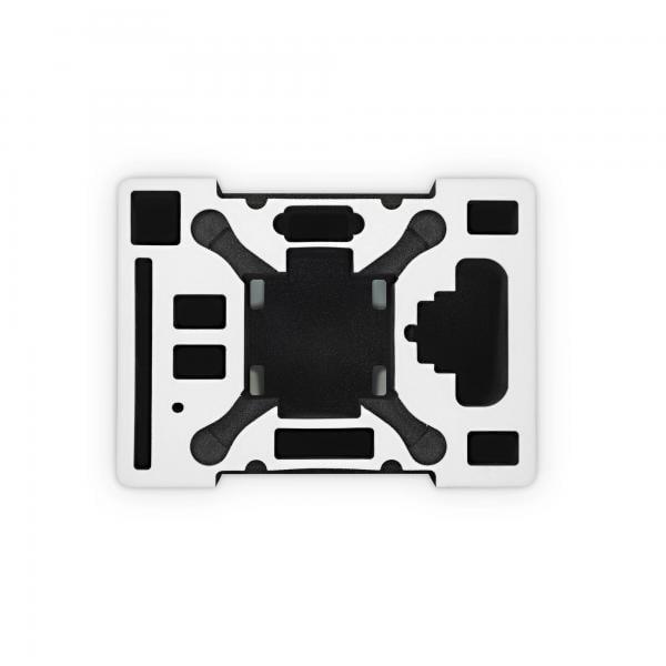 Copter Case für DJI Phantom 3 black/white limited
