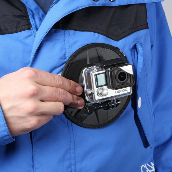 SP Gadgets Flex Mount Magnethalter