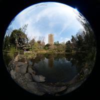 Entaniya Fisheye Big Lens 250 eMount