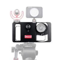 Ulanzi U-Rig Metal Smartphone Video Rig für DOF Adapter