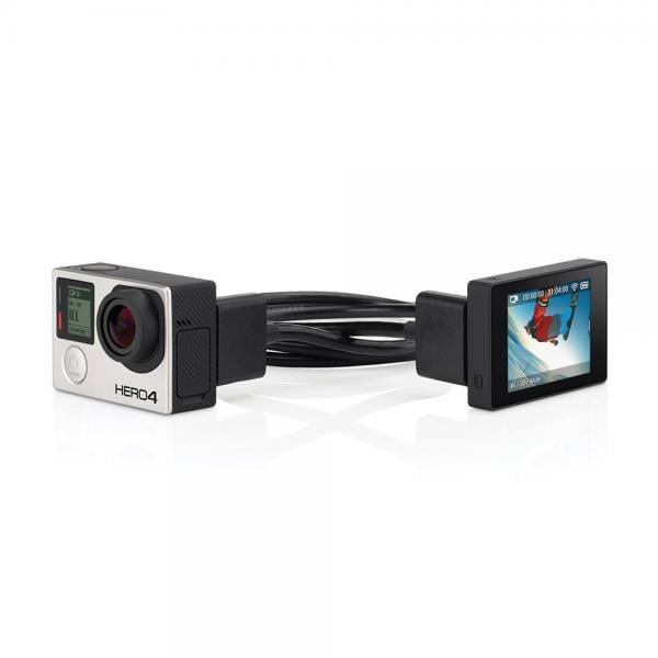 GoPro BacPac Extension Cable