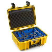 B&W DJI Mavic Air Case 4000