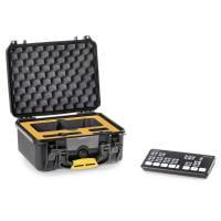 HPRC Case 2300 für Blackmagicdesign ATEM Mini, Mini Pro, Mini Pro ISO