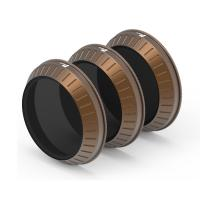 PolarPro Zenmuse X4S Filters - Cinema Series - Vivid Collection