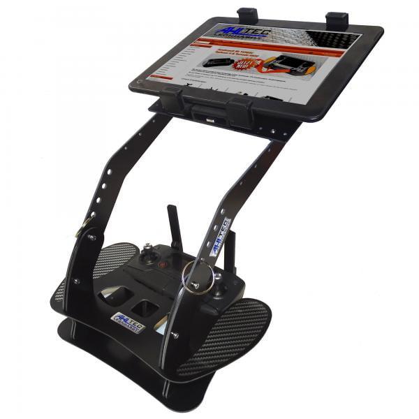 AHLtec Senderpult Set Black für DJI Mavic Pro, Pro 2 & Zoom