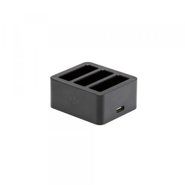 DJI OSMO Action Lade-Kit REFURBISHED