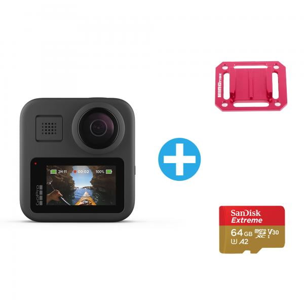 GoPro MAX Fly Bundle