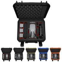 TOMcase Travel Edition XT300 für Mavic Air 2 & Air 2S