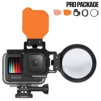 Backscatter FLIP9 Pro Package Kit für HERO5-10 Black