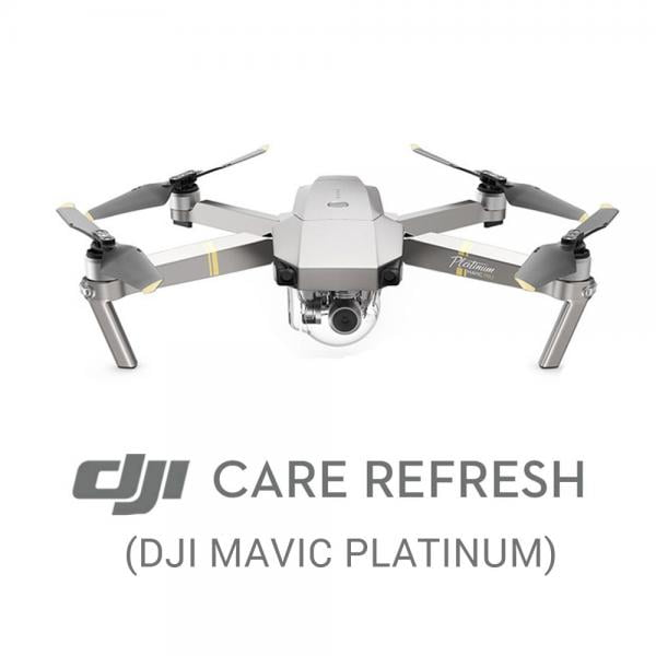 DJI Care Refresh für DJI Mavic Pro Platinum
