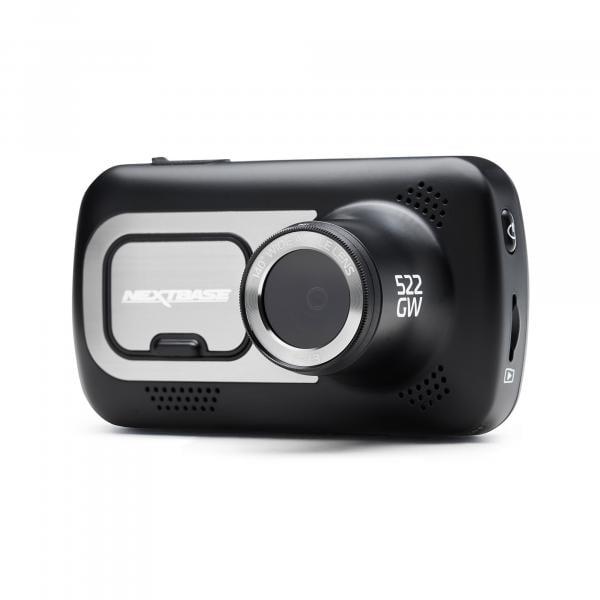 NEXTBASE Dashcam 522GW + 32GB + Hardwire Kit