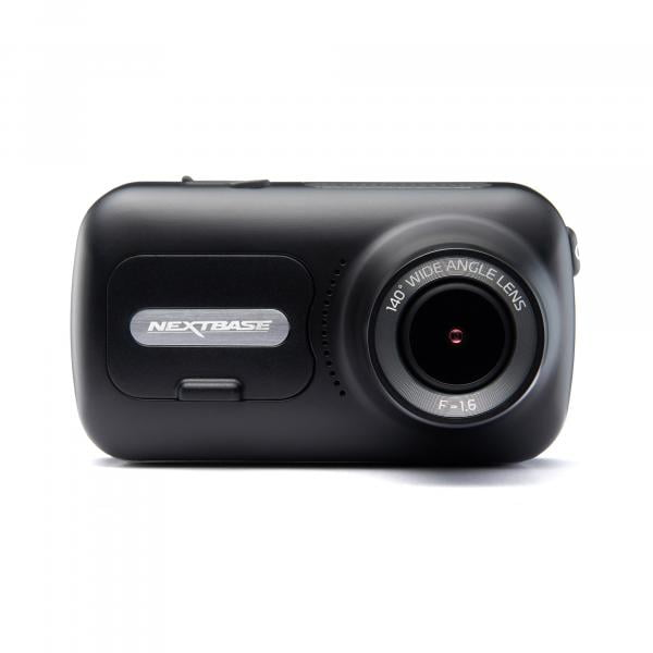 NEXTBASE Dashcam 322GW + 32GB + Hardwire Kit