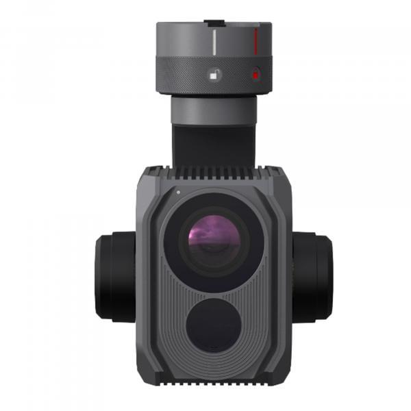 YUNEEC E10T 320p 34° FOV/6.3mm