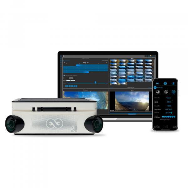 enlaps Tikee 3 Pro Livestream-Bundle