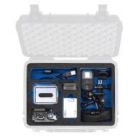 B&W Case 3000 Custom Einsatz für GoPro HERO3, 3+ & 4