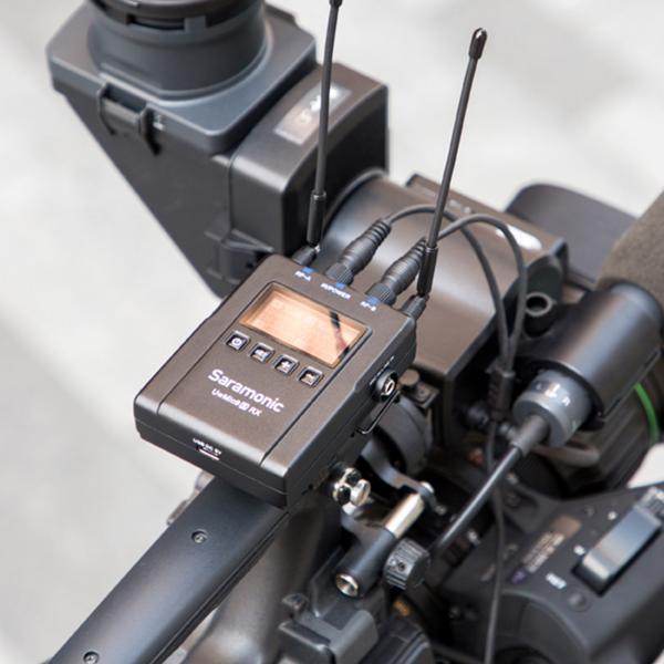 SARAMONIC UwMic9S Kit2