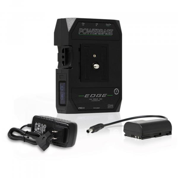 Core SWX PowerBase EDGE PCC4K/PCC6K