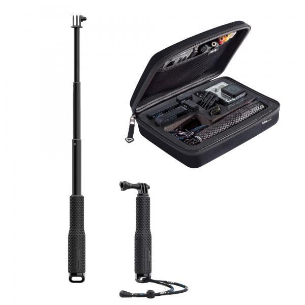 SP Gadgets POV Action Bundle - Handstativ + Tasche
