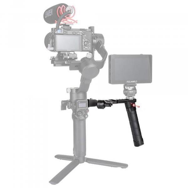 Ulanzi R083 Klappbarer Handle Grip für DJI RSC2/RS2