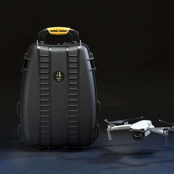 HPRC Case 3500 für DJI Mavic Air 2 & Air 2S
