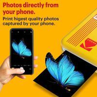 Kodak Printer Mini 2 Plus Retro