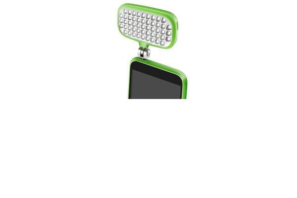 Metz mecalight smart LED-72