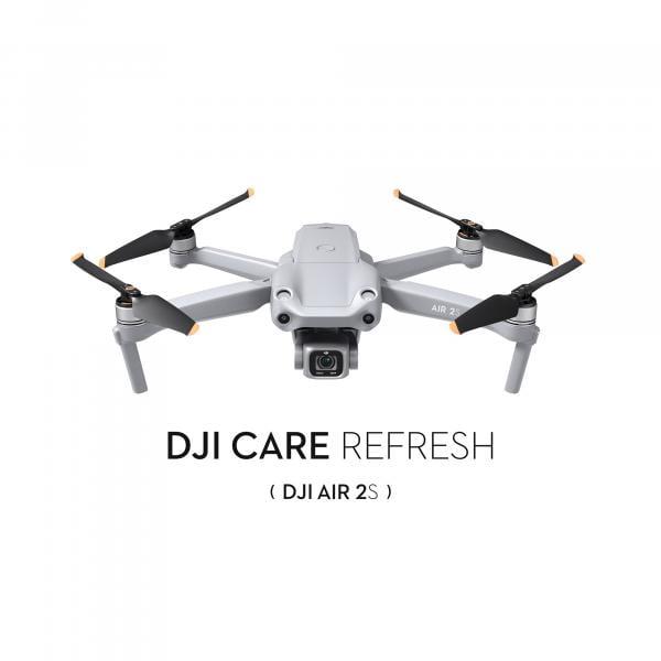 DJI Care Refresh 2 Jahre für DJI Air 2S