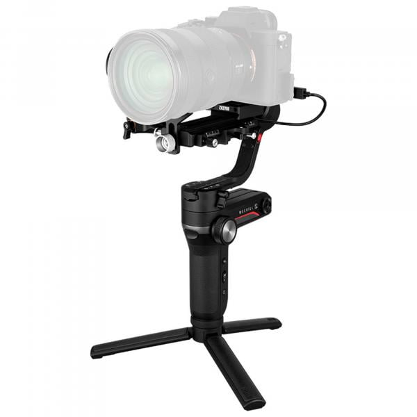 Zhiyun Weebill S Image Transmission Pro Kit