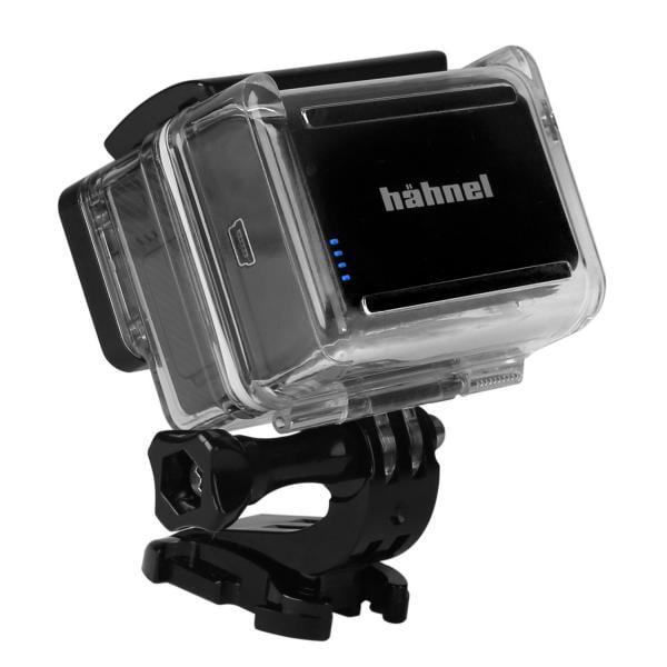 Hähnel High-Power Akku Backpack für GoPro