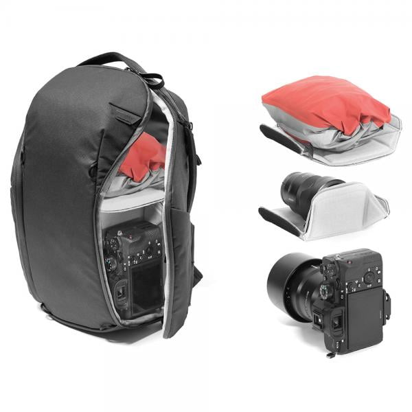 Peak Design Everyday Version 2 Backpack Zip 15L