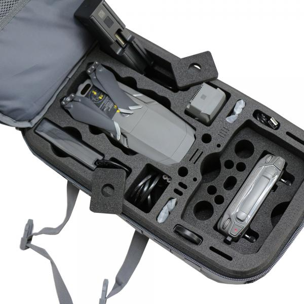 TOMcase Rucksack Small für DJI Mavic 2 Pro/Zoom Enterprise