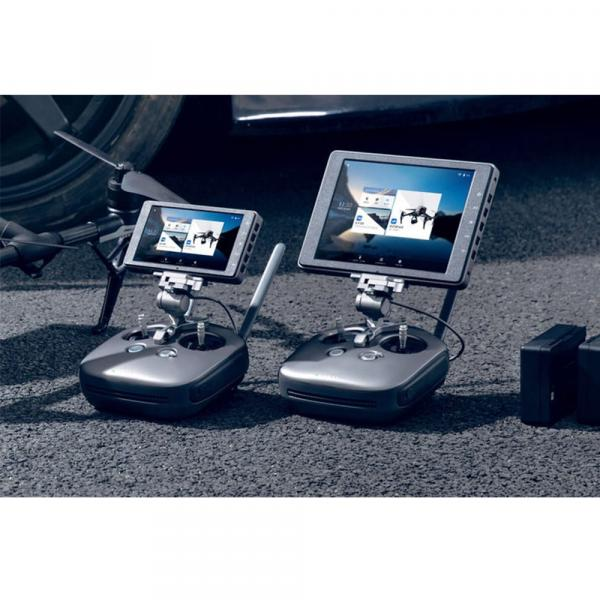 DJI CrystalSky Android Monitor mit GO App