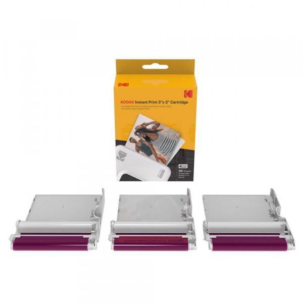 Kodak Printkartuschen für Kodak Mini Shot Combo 3