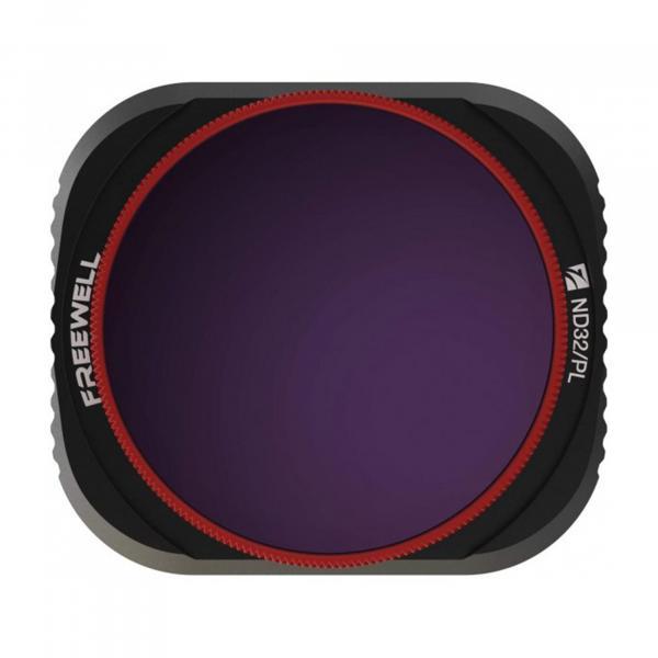 Freewell Gear PL-Filter für DJI Mavic 2 Pro