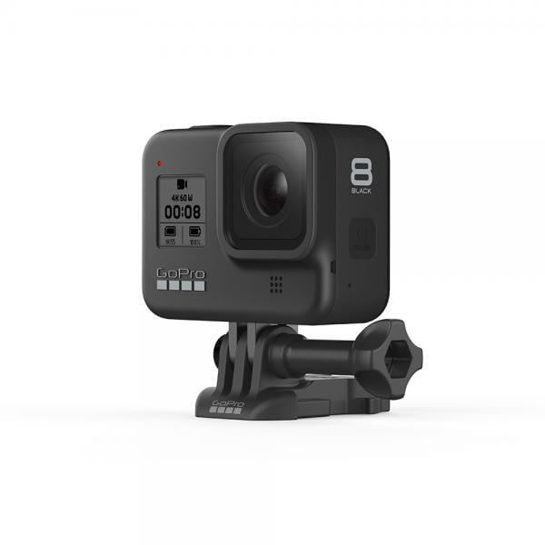 GoPro HERO8 Black Auto Bundle