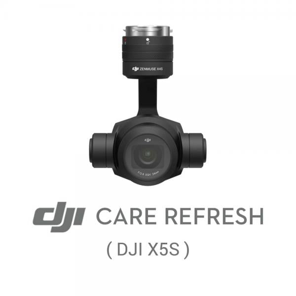 DJI Care Refresh für DJI Zenmuse X5S