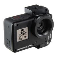Back-Bone Ribcage GoPro HERO7 Black H7PRO SET