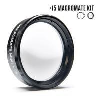 Backscatter FLIP8/9 Pro Package Kit für HERO5-9 Black