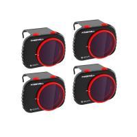 Freewell Gear Grad 4-Filter Pack Bright Day für DJI Mavic Mini & Mini 2