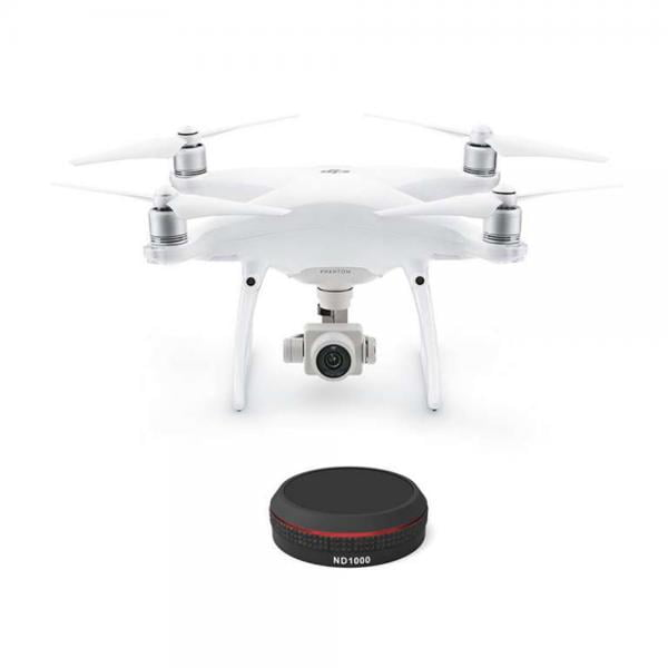 Freewell Gear ND1000-Filter (4K-Series) für DJI Phantom 4 Pro
