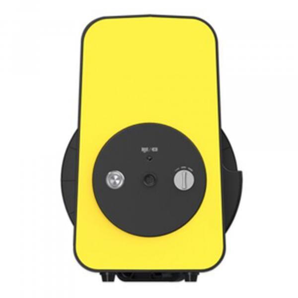 CHASING Innovation - E-Reel Elektrowinde