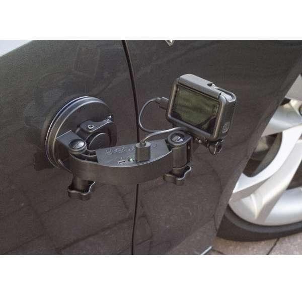 Codygear Powerbank Arm 2600mAh incl Saugnapf