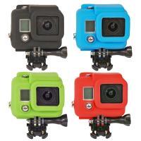 Kingtide Silicon Cover für GoPro