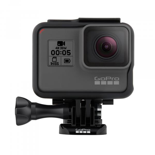 GoPro HERO5 Black 2. Wahl