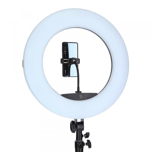 Rollei Lumen Ring LED light