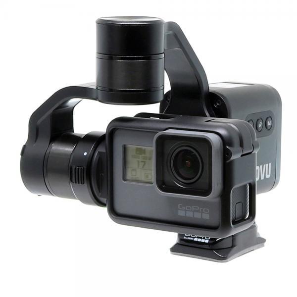 Removu S1 Rahmen für GoPro HERO5-7 Black