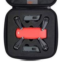 GOcase DJI SPARK-A-S Drone Case