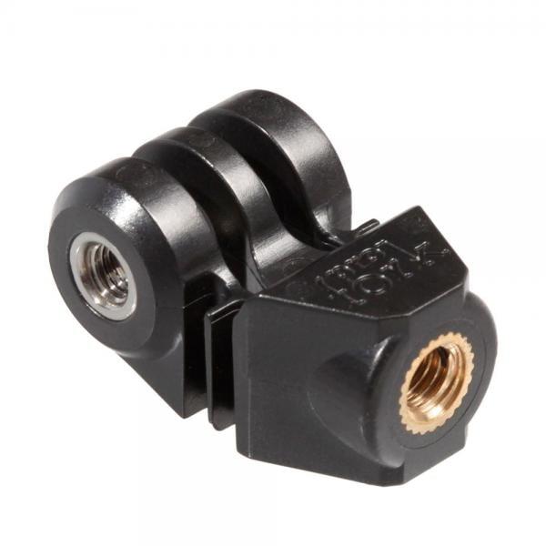 iSHOXS ProFork Wave Adapter mit M6-Gewindebuchse
