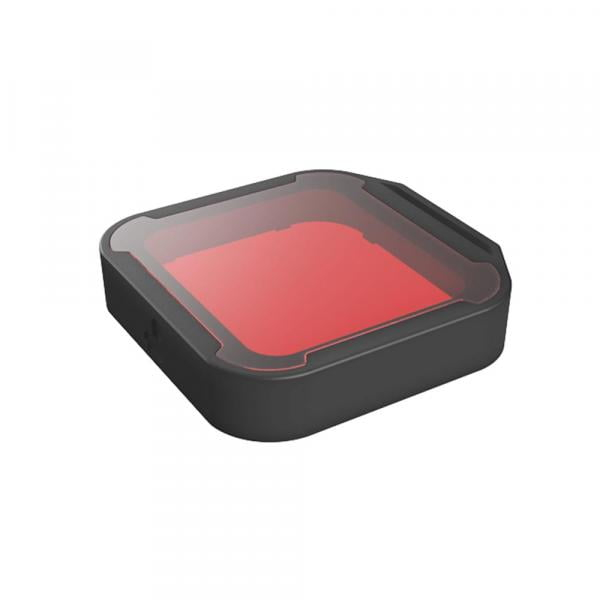 PolarPro Rotfilter für HERO5-7 Black
