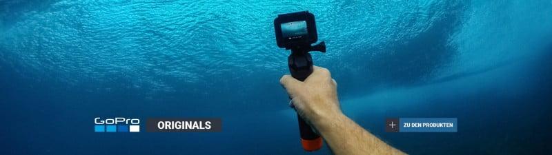 GoPro Originals